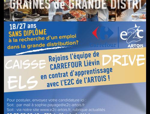 GRAINES DE GRANDE DISTRI 2021