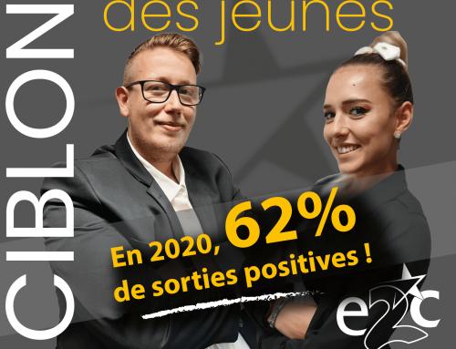 RESULTATS E2C ARTOIS 2020